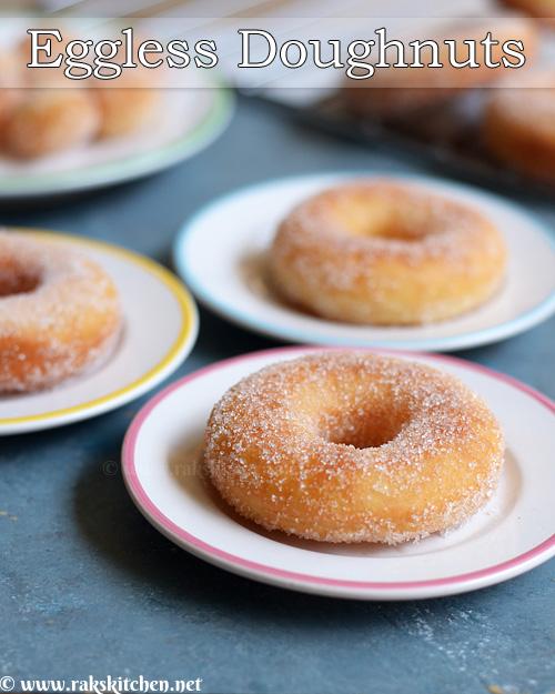 eggless-doughnut-recipe