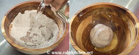 Step2-dough