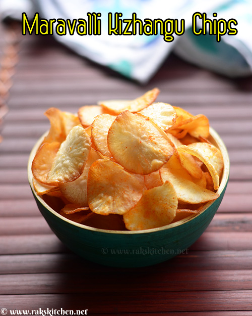 homemade-tapioca-chips