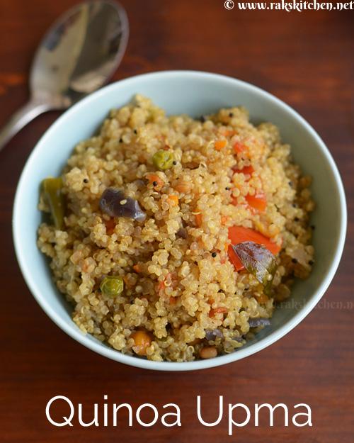 quinoa-upma-recipe
