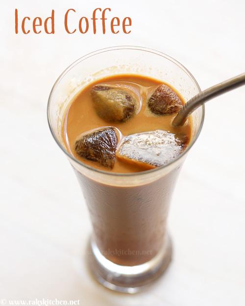 یخ-قهوه