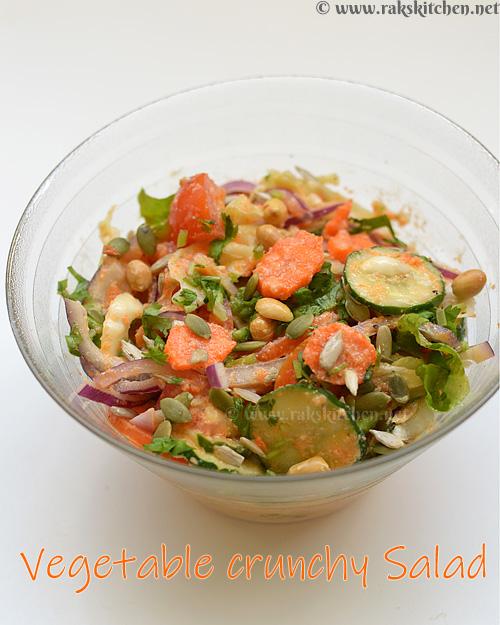 veg-crunchy-salad