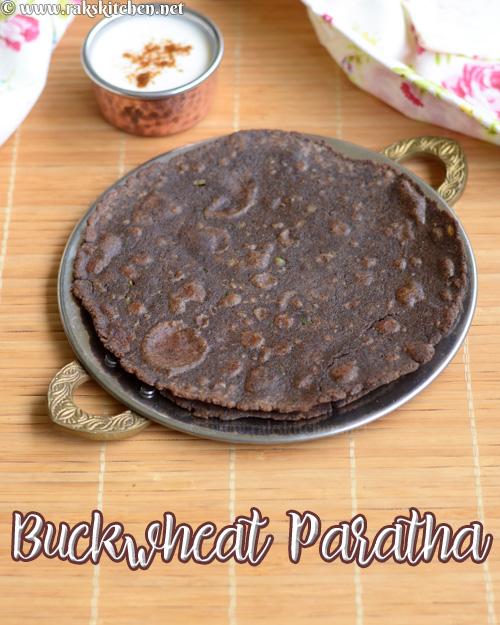 buckwheat-paratha-recipe