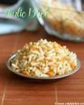 garlic-bhel-recipe