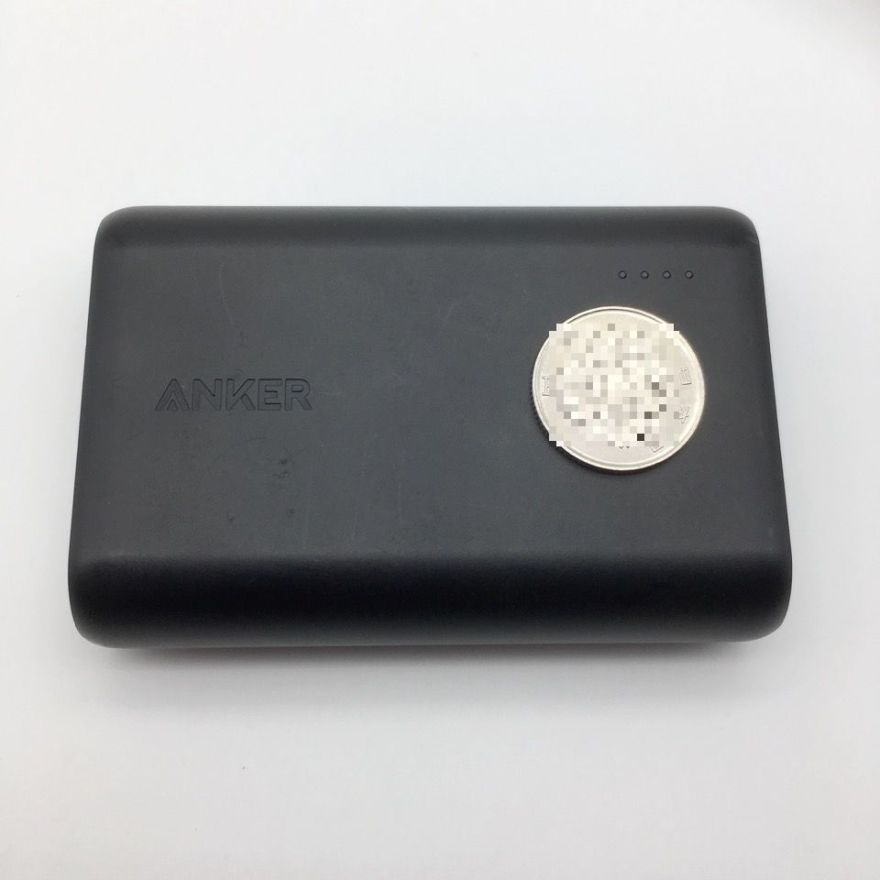 Anker PowerCore 10000 大きさ_censored