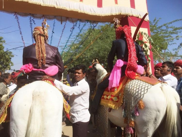 rajastani marriage