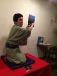 2015.4月落語茶屋ソネス 卯月の会