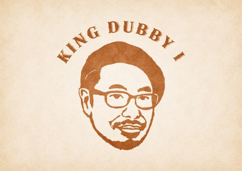 KING DUBBBY I