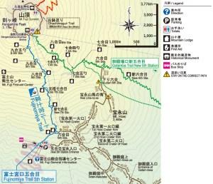 富士宮線地圖