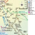 富士山登山-登山路線篇-富士宮線