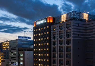 APA_hotel_上野住宿_上野車站酒店