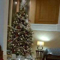 クリスマスツリー 2017