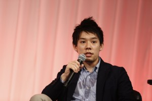 """""""I started out our company and even opening a bank account was a challenge,"""" explained ResuPress CEO Koichiro Wada, a leading evangelist of bitcoin in Japan."""