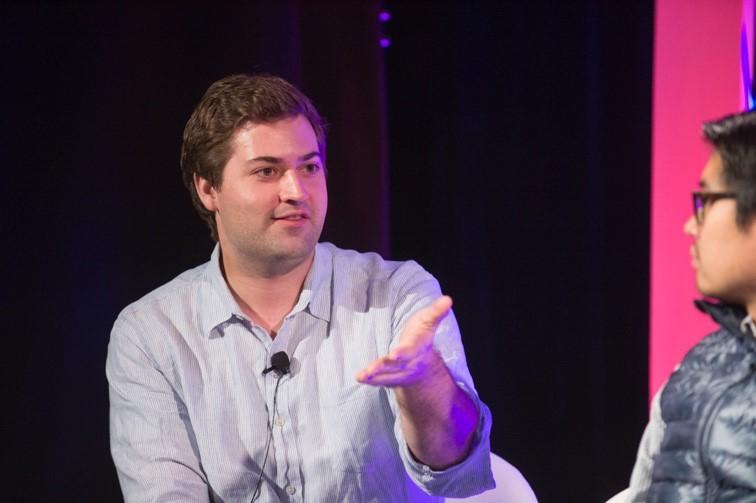 Alex Konrad, a tech-specialist staff writer at Forbes, on marketing tech