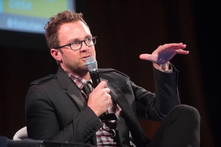 Scott Nelson, Head of North America for Viber on marketing tech