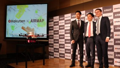 Unmanned traffic management system in Japan