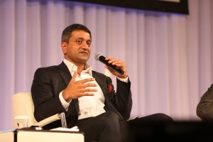 """""""We have become an impatient group of people. And that impatience is really important, because we have to feed that impatience with fast commerce"""" said Rohan Mahadevan, SVP APAC CEO, PayPal."""
