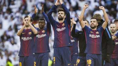 The Champion's League Round-of-16 Clash set for February 21 between FC Barcelona and Chelsea FC is shaping up to be a showdown for the ages.