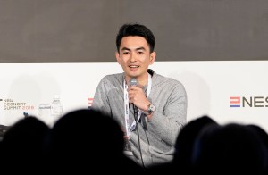 """We don't want to be telling people, 'This is the problem you should be solving,'"" said Akira Shibata, chief data scientist at DataRobot Japan. ""We want to enable companies to identify and apply the technology to solving their own problems."""