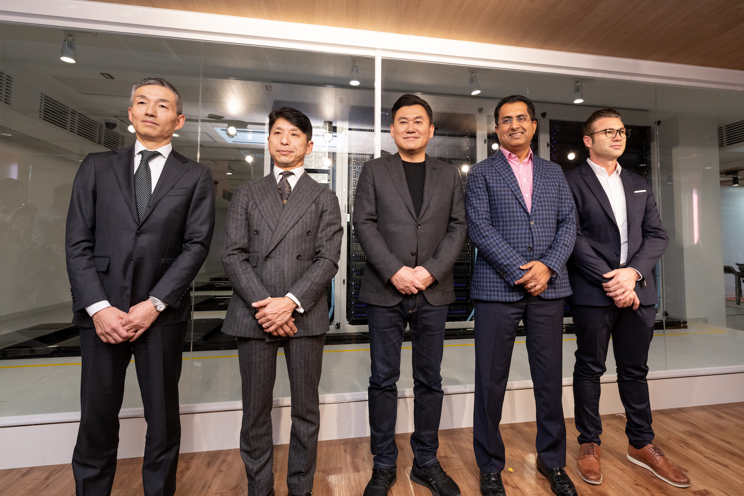 The Rakuten Cloud Innovation Laboratory aims to foster innovation across mobile network, IT digital architecture, 5G, cloud and enterprise applications.