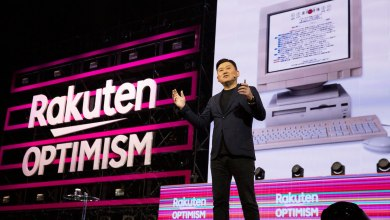Mickey Mikitani's Rakuten Optimism keynote detailed the effects of 5G on a range of topics, including the rise of AI, cashless payments, medical advances, the telcomms industry and more.