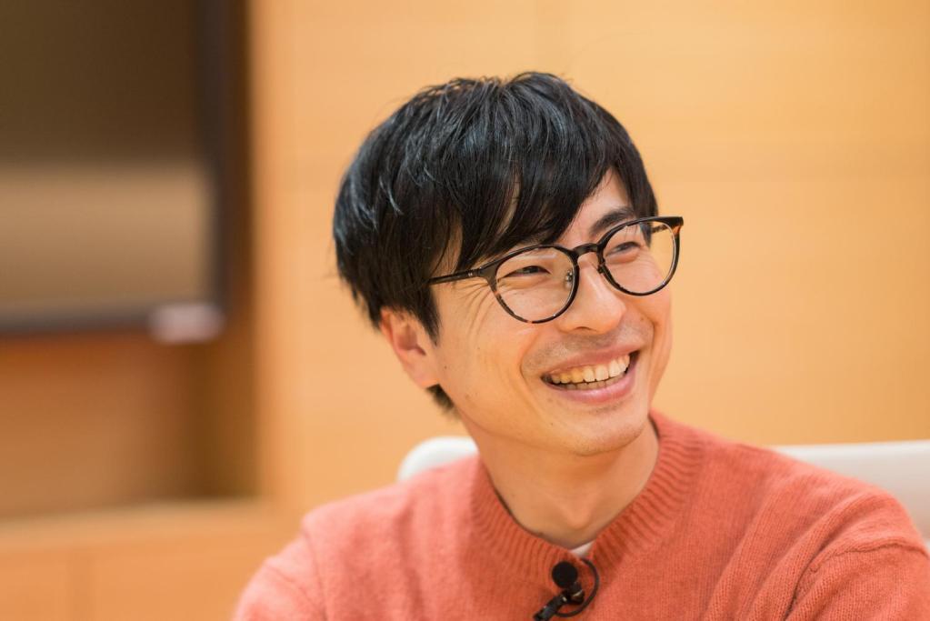 Genta Nishimura is helping build Rakuten Mobile's new network from the ground up