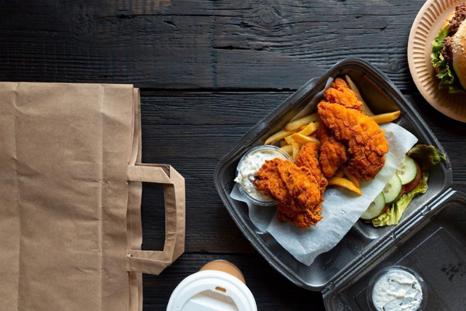 Rakuten launches takeout services in the US and Japan to support local restaurants