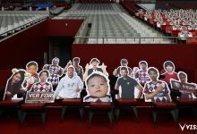 Stadiums for Japan's pro sports team remain empty as of mid-July, but that isn't stopping fans from celebrating in some unique ways.