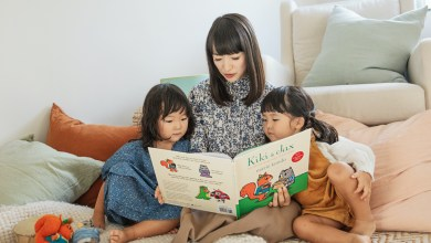 With the new school year upon us, we reached out to Rakuten Joy Ambassador Marie Kondo for advice on creating the perfect learning environment at home.