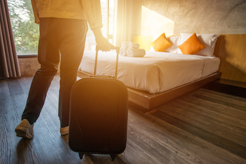 How home rentals are dominating pandemic travel: Rakuten Intelligence research