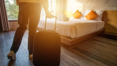 Across all lodging, the share of dollars spent on home rentals has increased from 33 percent in 2019 to 60 percent in 2020.