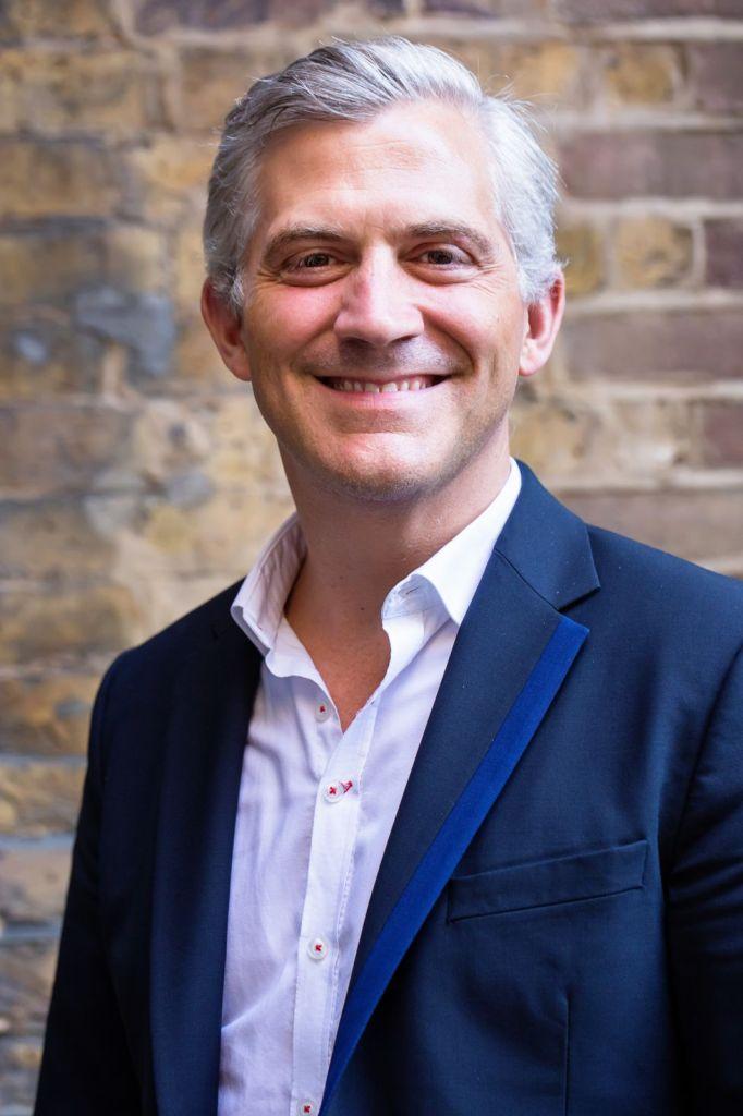 Mark Haviland, EVP of Brand Development & Sustainability, Rakuten EMEA