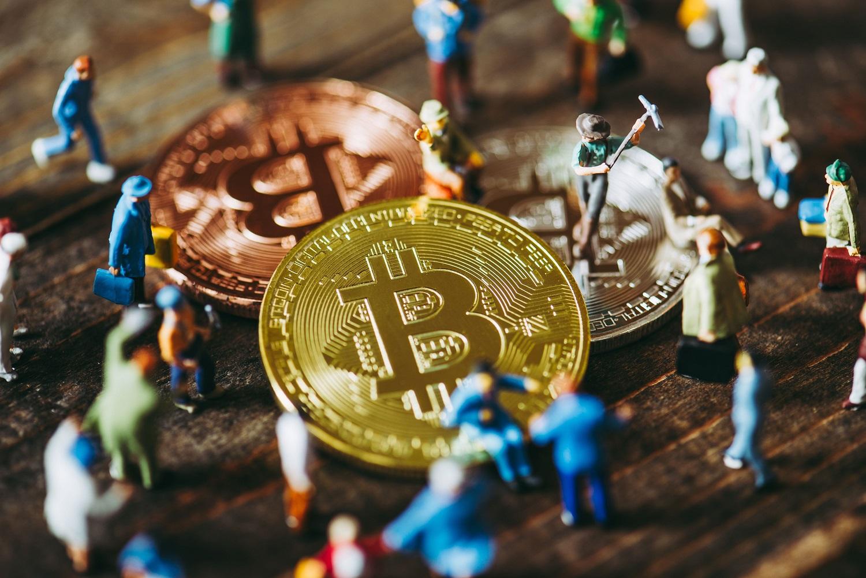 ビットコインって街のお買い物で使えるの? 「暗号資産(仮想通貨)」の新しい使い方をご紹介!