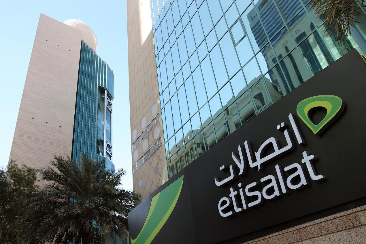Etisalat and Rakuten Mobile to explore and co-develop a mobile network reference design based the Rakuten Communications Platform (RCP).