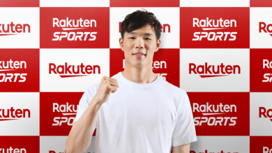 Rakuten announced strategic global partnership with LivOn Global, Yudai Baba's agency, to support the management and growth of Baba's basketball career.