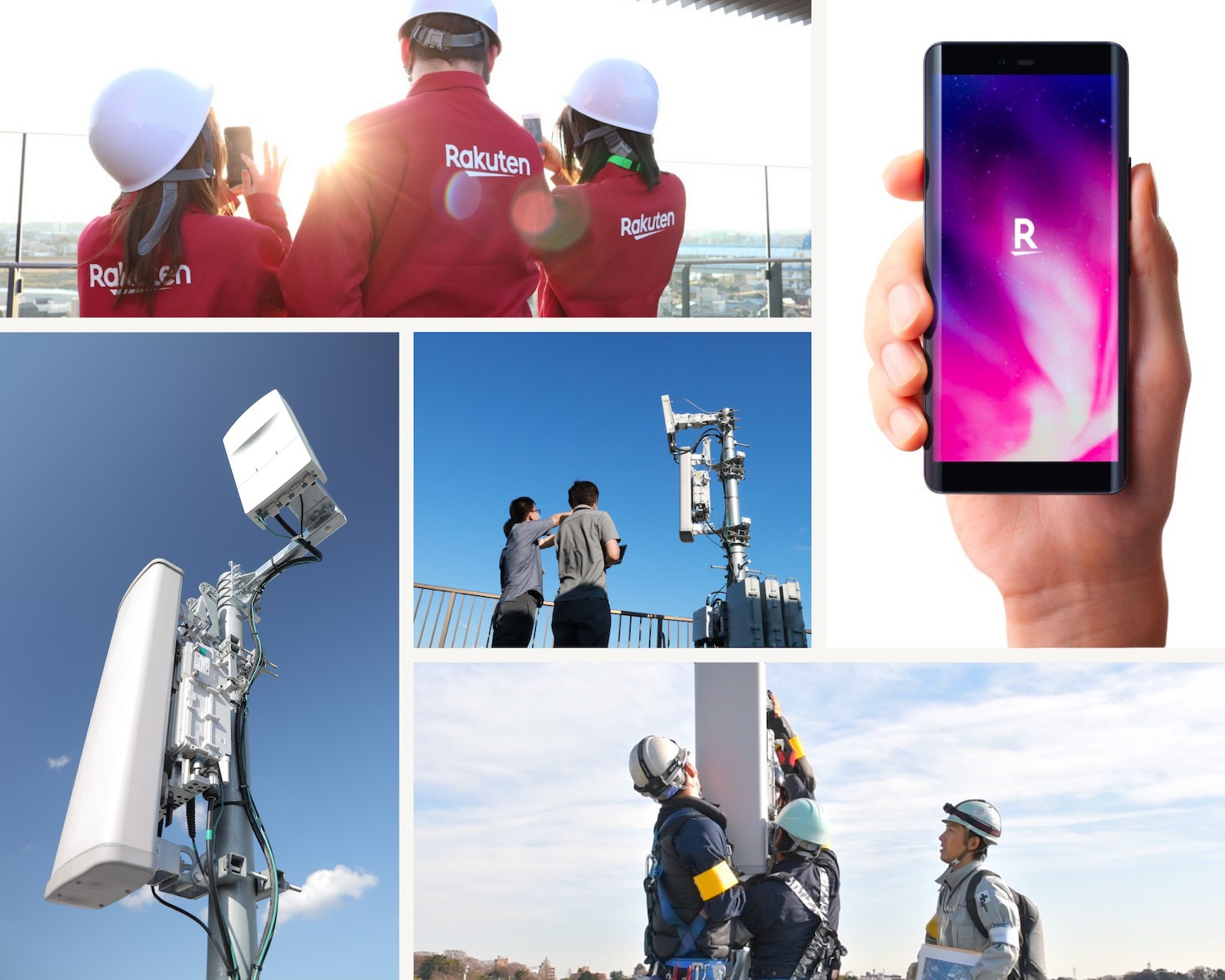 """Rakuten Mobile has been named a """"Global Leader"""" in two categories in Opensignal's Global Mobile Network Experience Awards 2021."""