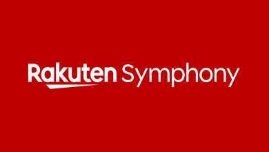 Rakuten launches Rakuten Symphony to accelerate global adoption of cloud-native, Open RAN-based mobile networks.