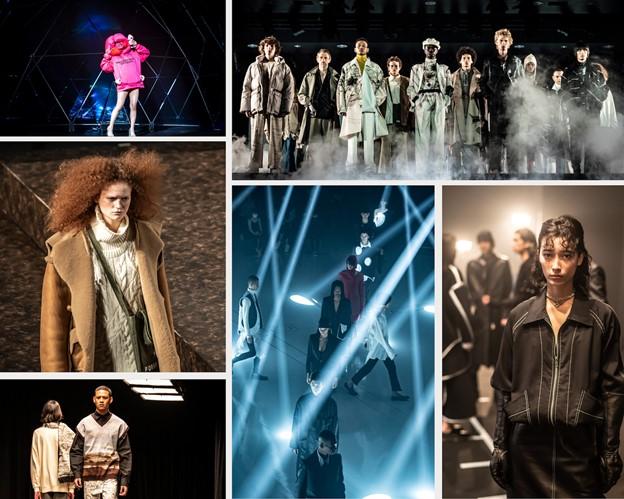 Since 2019, Rakuten Fashion has also partnered with the prestigious Tokyo Fashion Week.