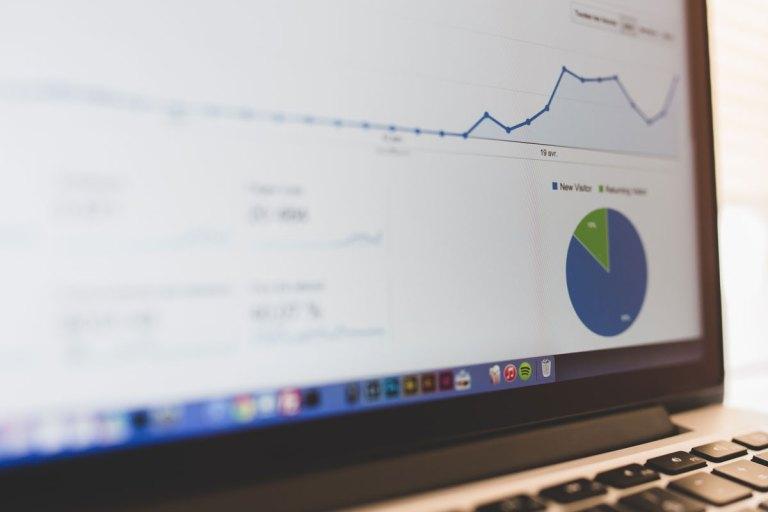 網路行銷名詞:網站流量篇 | Page View、Visits、UU、跳出率是什麼? 使用Google Analytics的GA初學者必需要懂的網路行銷專業名詞