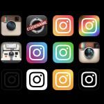 Instagram 慶祝十週年: 更換 IG App 圖示彩蛋