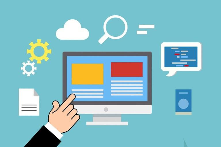 品牌建立官網和加入電商平台比較