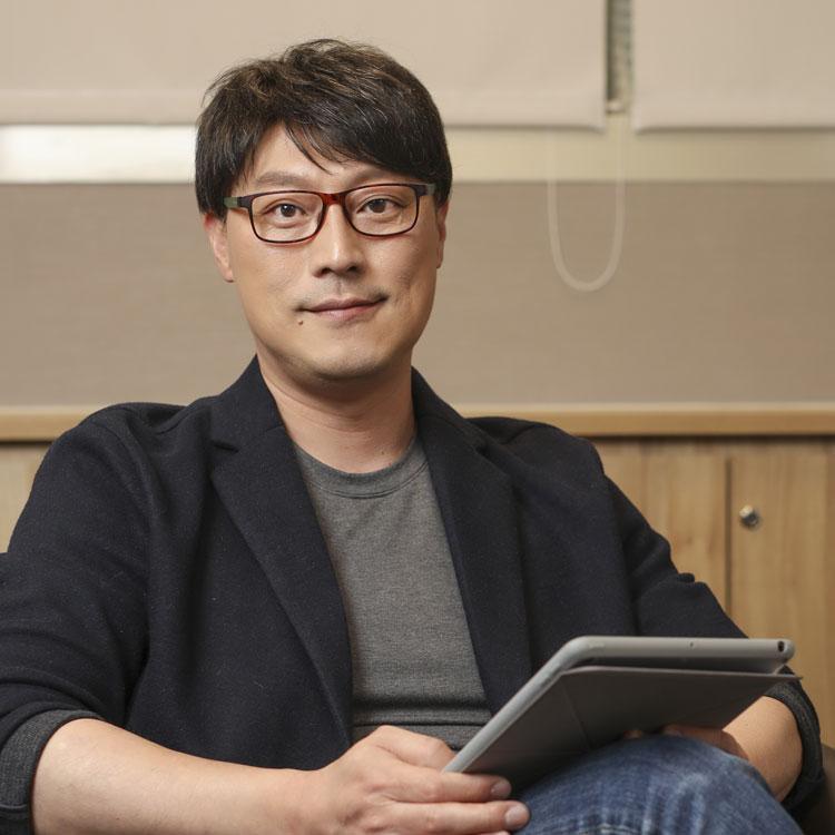 陳杰 Leon 樂天數位學院講師作者群