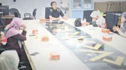 DPRD Makassar Tetapkan Pimpinan Pansus Perlindungan Guru