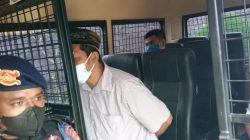 Tidak Kondusif, Terpidana Pembunuhan di Manokwari Dipindahkan ke Lapas Makassar