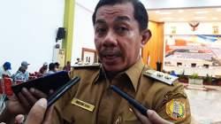 Ikut Sukseskan PON XX Papua, Wakil Wali Kota Jayapura Apresiasi PLN