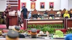 352 Tahun Sulsel, Plt Gubernur: Sulsel Secara Perlahan dan Pasti Menuju Lebih Baik