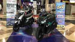 Yamaha Hadirkan Promo OKtober dalam Bazaar Pandemic