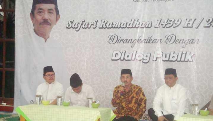 Safari Ramadhan dan Dialog Publik2
