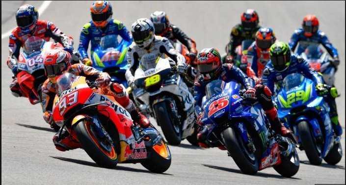Hasil MotoGP