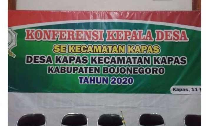 konferensi